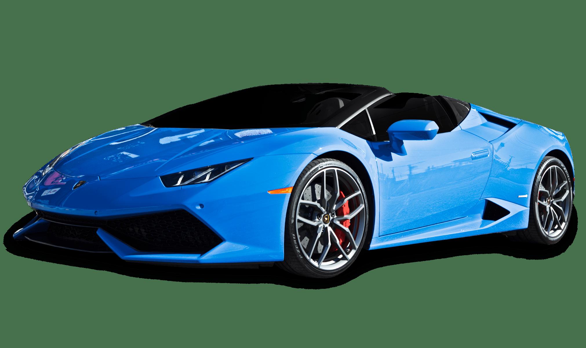 Las Vegas Supercar Rental >> Lamborghini Huracán Convertible - #1 Exotic Car Rentals