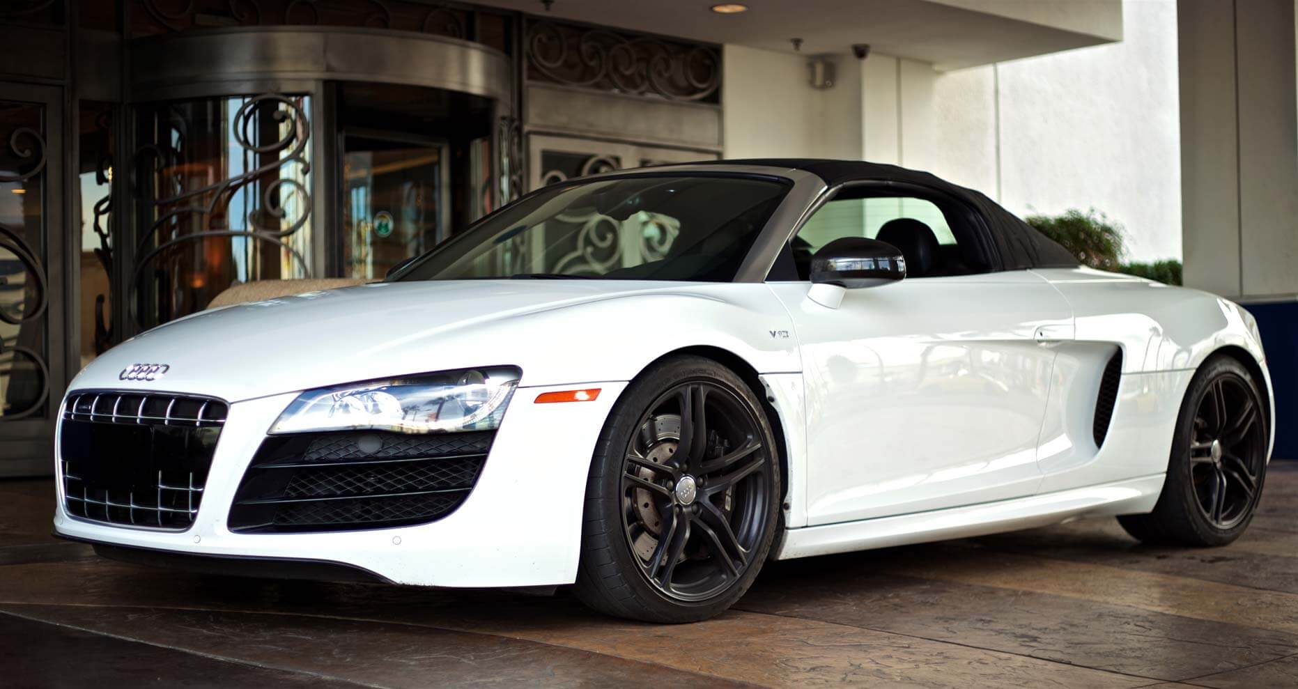 Rental Car Insurance Requirements Las Vegas