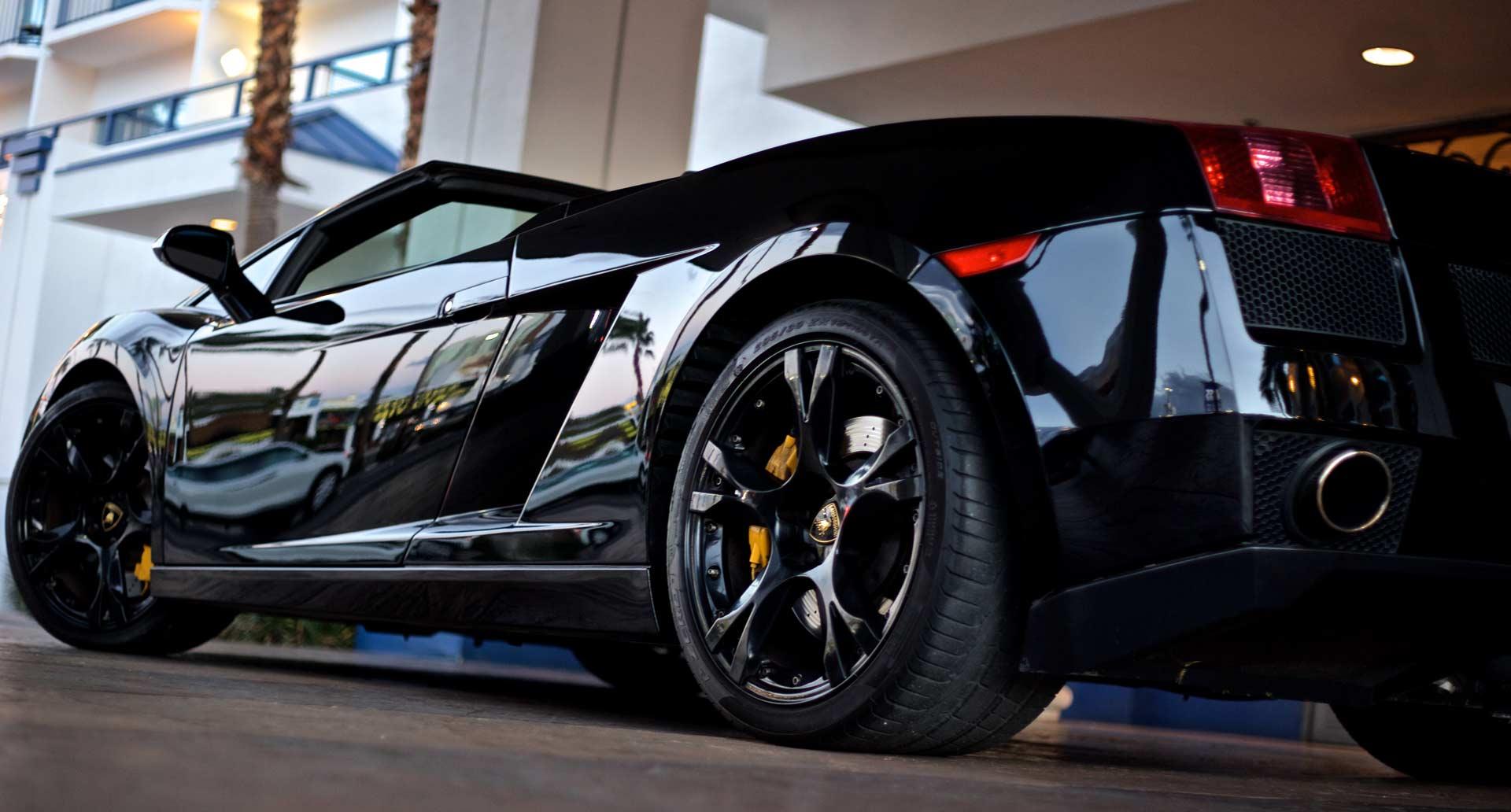 Las Vegas Car Rental Age