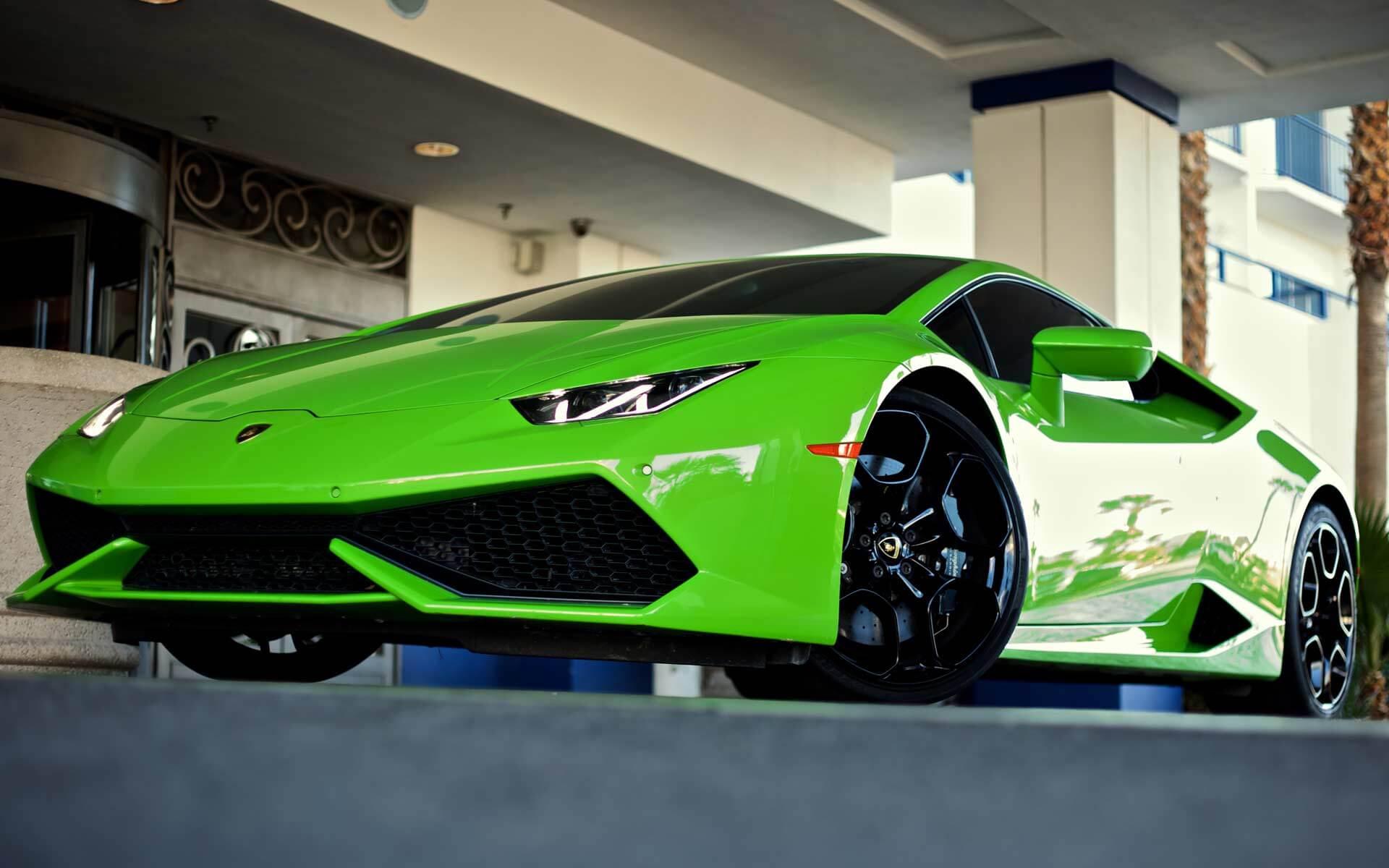 Lamborghini Las Vegas >> Lamborghini Huracán